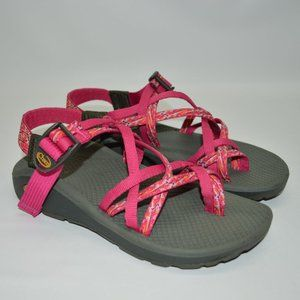 Chaco ZX2 Strappy Water Sport Hiking Trail Sandals